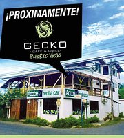 Gecko Cafe & Grill
