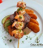 Casa del Mar Sea Food Restaurant