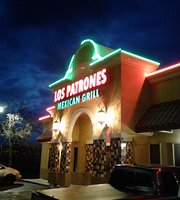 Los Patrones Mexican Grill