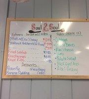 Soul 2 Soul Cafe