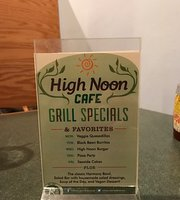 High Noon Cafe