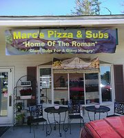 Marc's Pizza & Subs