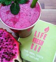 Life fresh bar