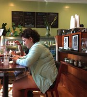 Vanta Cafe