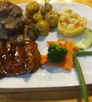 Restaurante y Parrilladas Nacho Steak House