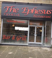 The Ephesus Restaurant