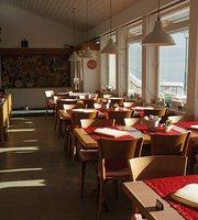Bergrestaurant Albishorn