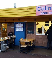 Collins Cafe