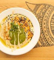 Hummus Batuki