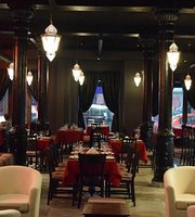Dubai Nights Restaurant & Lounge