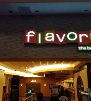 Flavors Buffet