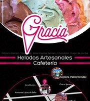 Heladeria Gracia