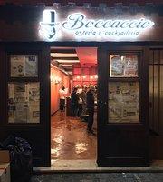 Boccaccio Osteria Cocktaileria