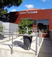 Assim & Assado - Restaurante