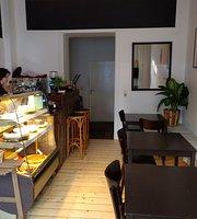 Lehrter Cafe