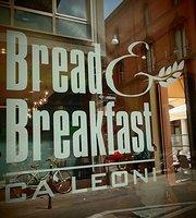 Bread & Breakfast Ca Leoni