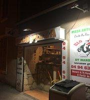 Allo Pizza Saint-Mandrier-Sur-Mer