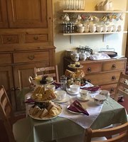 Mortons Farm Tearooms