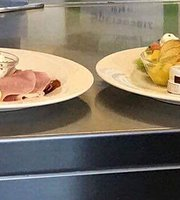 Rehner's Café & Bistro