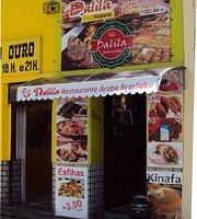 Restaurante Arabe Dalila