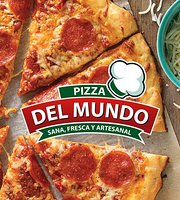 Pizza del Mundo