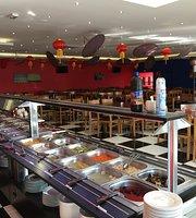 Restaurant Lanterne Rouge
