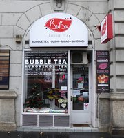 ‪Bubu Bubble Tea‬