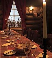 Royal Reindeer Restaurant