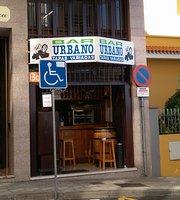 Bar Urbano