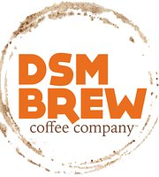 ‪DSM Brew Coffee Co.‬