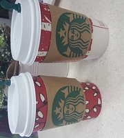Starbucks Trinidad & Tobago