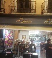 Taberna El Quinto