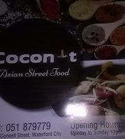 Coconut Asian Street Food