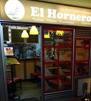 El Hornero Gourmet Pizzeria