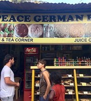 World Peace German Bakery