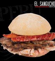El Sanguchon