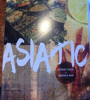 Asiatic Street Food & Noodle Bar