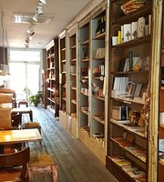 Mosaica book bar