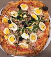 Pizza Pasta & Fantasia