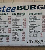 Tastee Burgers