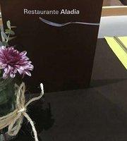 Restaurante Aladia