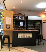 Flight Bar And Bottle Shop