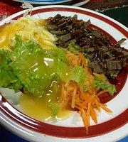 Warto Japanese Food Pejaten