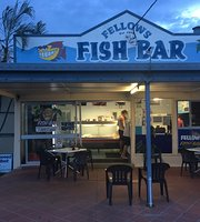Fellows fish bar
