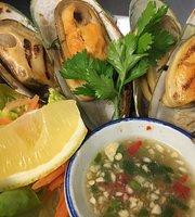 Pinto thai kitchen