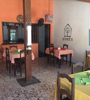 Restaurante Aroeira