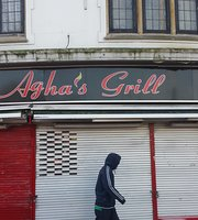 Aghas Grill