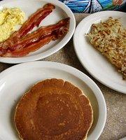 Hot Stacks Pancake House