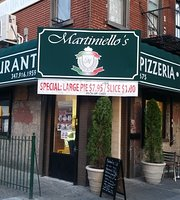 Martiniello's Pizzeria & Restaurant