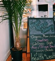 Fruve' Xpress Juicery